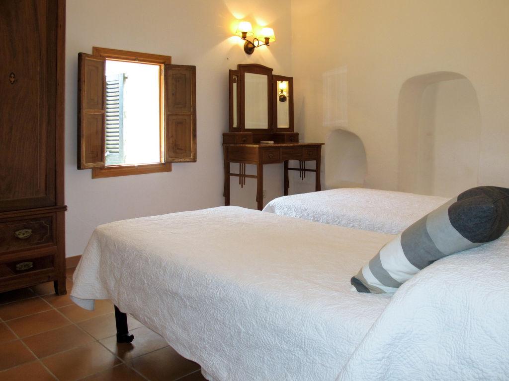 Maison de vacances Es Figueral (326696), Alaro, Majorque, Iles Baléares, Espagne, image 9