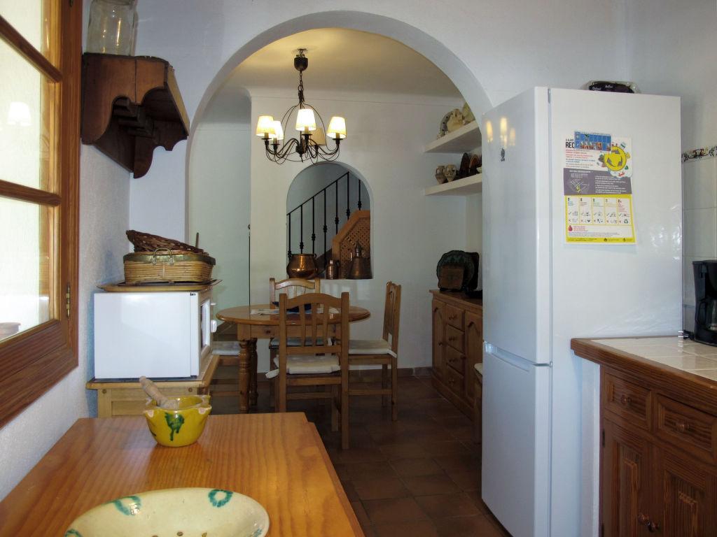 Maison de vacances Es Figueral (326696), Alaro, Majorque, Iles Baléares, Espagne, image 11