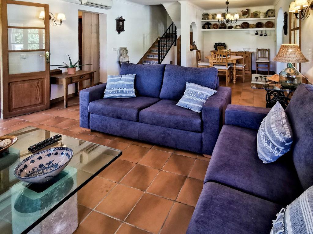Maison de vacances Es Figueral (326696), Alaro, Majorque, Iles Baléares, Espagne, image 20