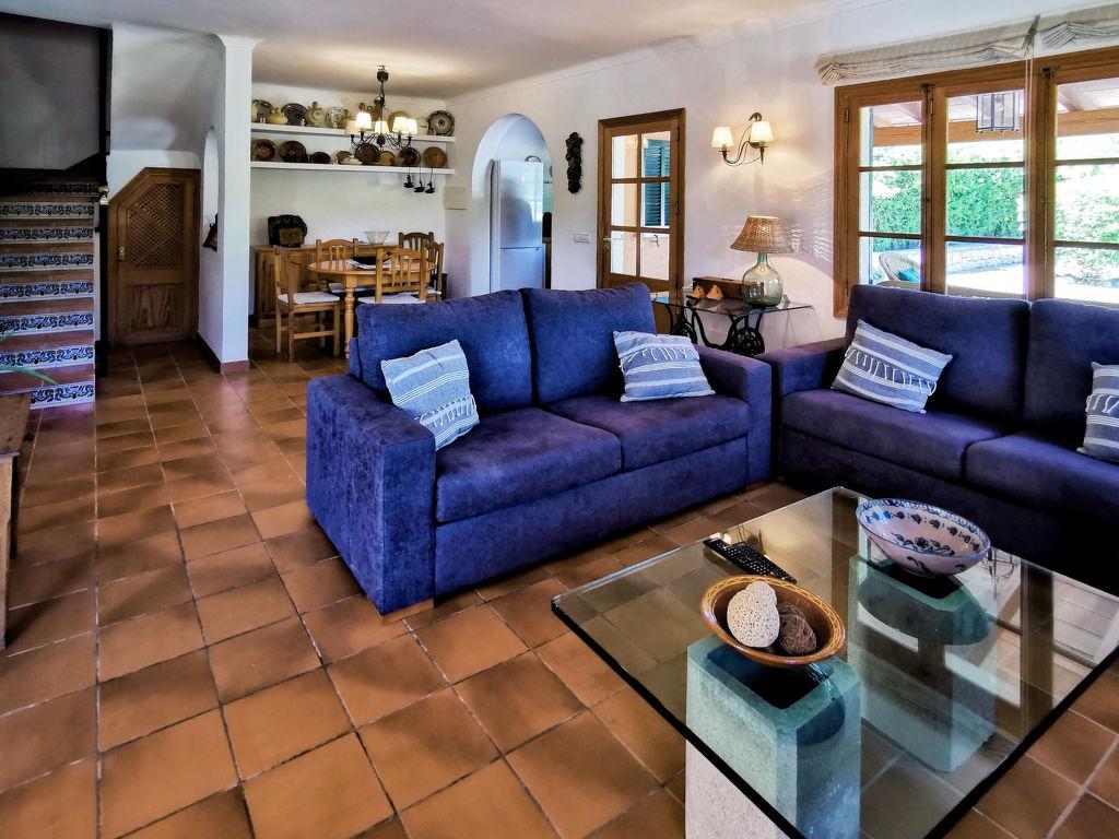 Maison de vacances Es Figueral (326696), Alaro, Majorque, Iles Baléares, Espagne, image 21