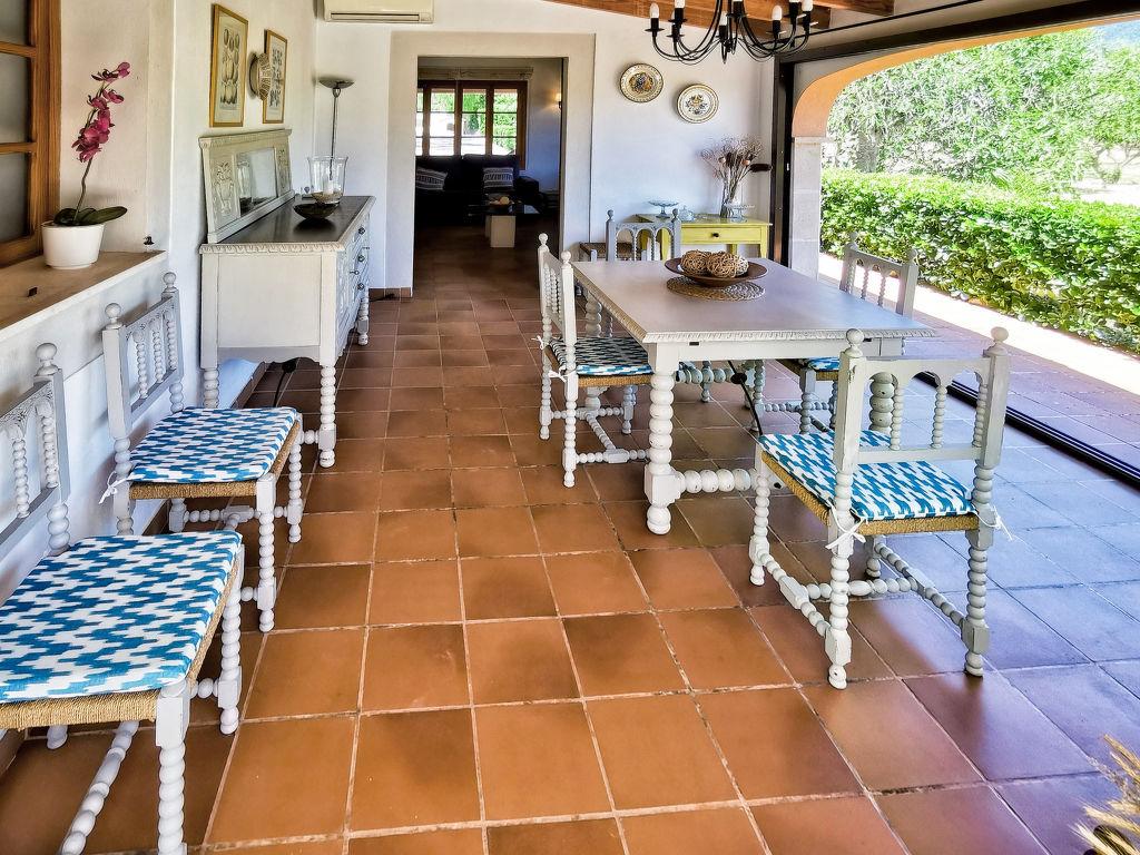 Maison de vacances Es Figueral (326696), Alaro, Majorque, Iles Baléares, Espagne, image 23