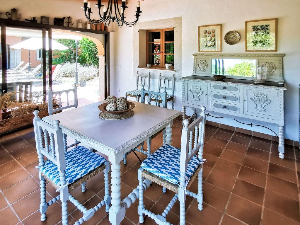Maison de vacances Es Figueral (326696), Alaro, Majorque, Iles Baléares, Espagne, image 26