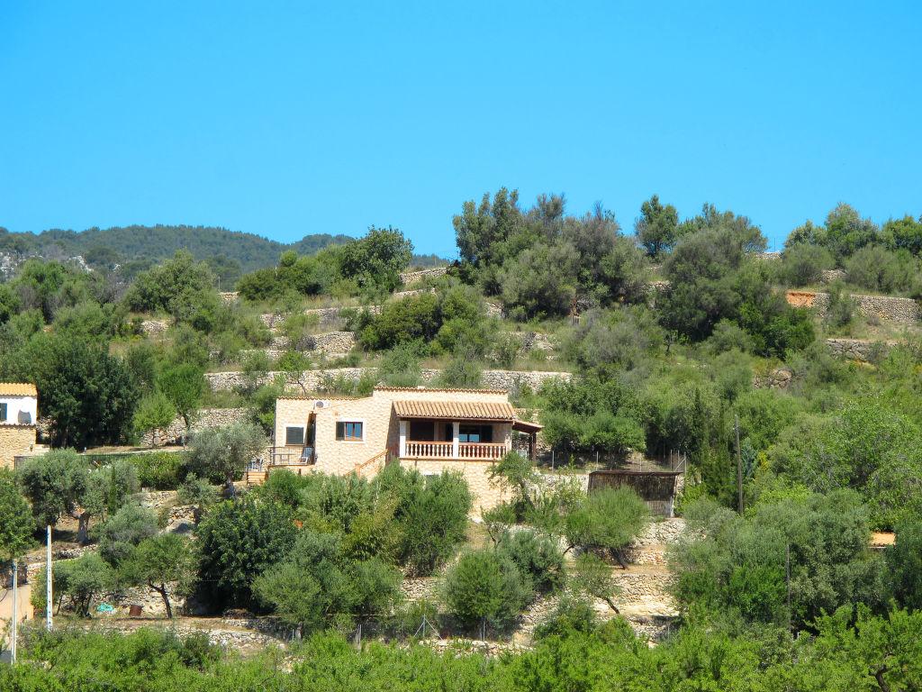 Maison de vacances Bona Vista Son Fiol (ALA120) (111199), Alaro, Majorque, Iles Baléares, Espagne, image 23
