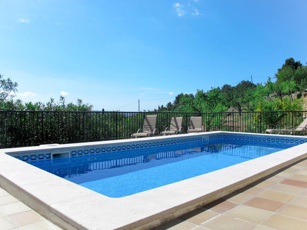 Maison de vacances Bona Vista Son Fiol (ALA120) (111199), Alaro, Majorque, Iles Baléares, Espagne, image 25