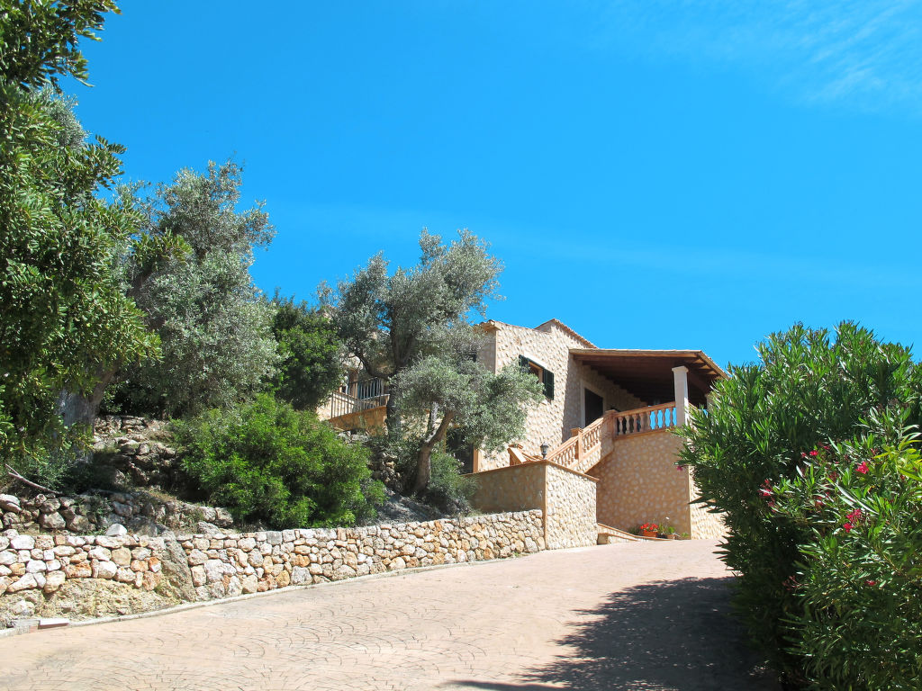 Maison de vacances Bona Vista Son Fiol (ALA120) (111199), Alaro, Majorque, Iles Baléares, Espagne, image 26