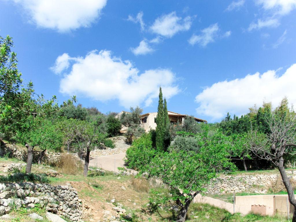 Maison de vacances Bona Vista Son Fiol (ALA120) (111199), Alaro, Majorque, Iles Baléares, Espagne, image 27