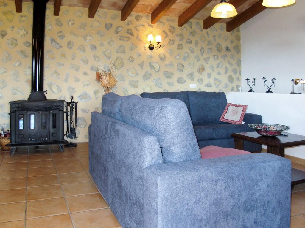 Maison de vacances Bona Vista Son Fiol (ALA120) (111199), Alaro, Majorque, Iles Baléares, Espagne, image 3