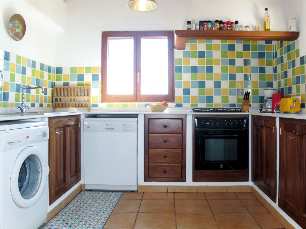Maison de vacances Bona Vista Son Fiol (ALA120) (111199), Alaro, Majorque, Iles Baléares, Espagne, image 4