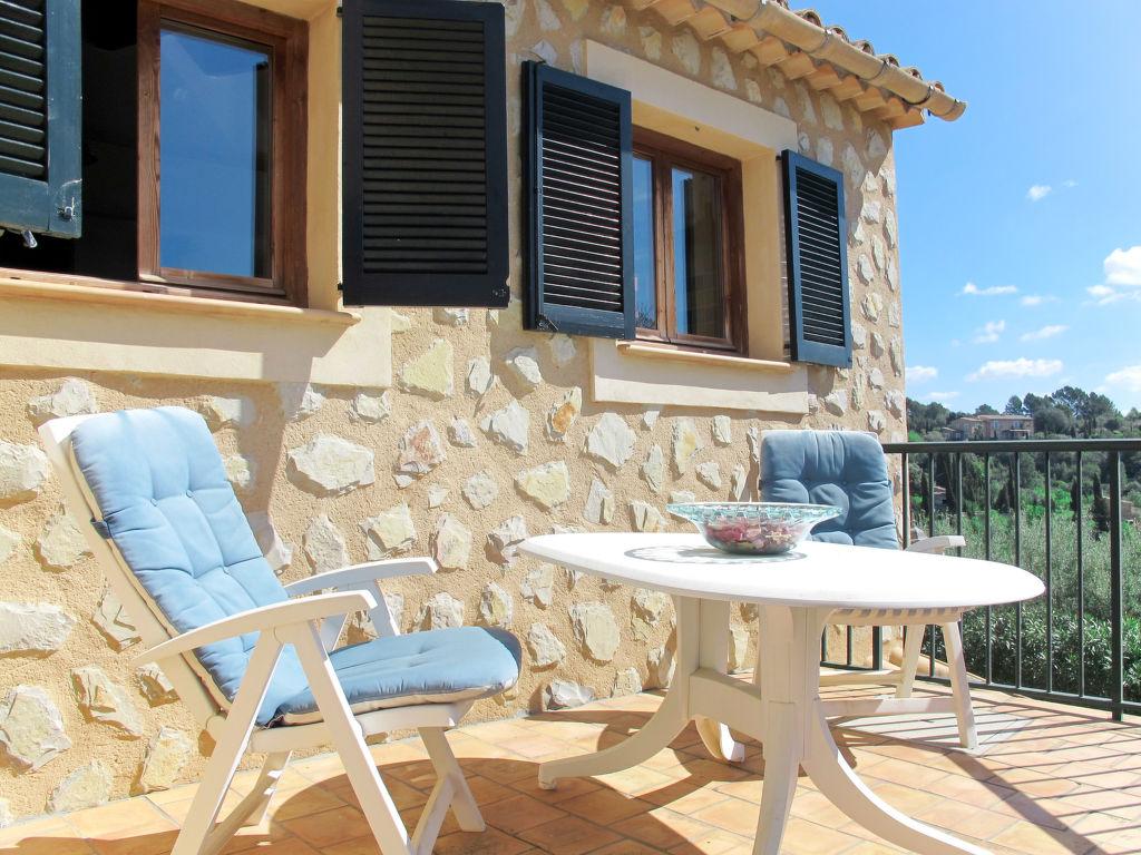 Maison de vacances Bona Vista Son Fiol (ALA120) (111199), Alaro, Majorque, Iles Baléares, Espagne, image 5