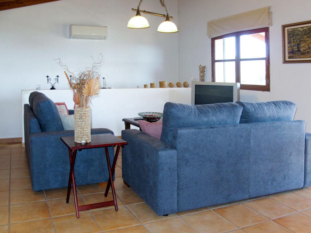 Maison de vacances Bona Vista Son Fiol (ALA120) (111199), Alaro, Majorque, Iles Baléares, Espagne, image 7