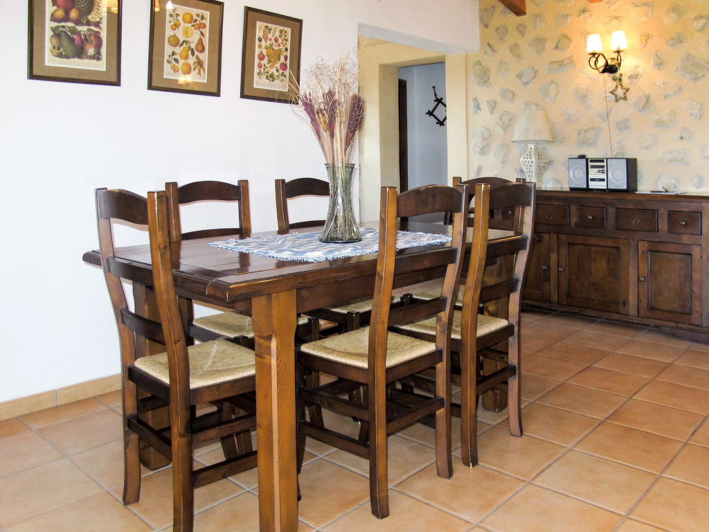 Maison de vacances Bona Vista Son Fiol (ALA120) (111199), Alaro, Majorque, Iles Baléares, Espagne, image 9