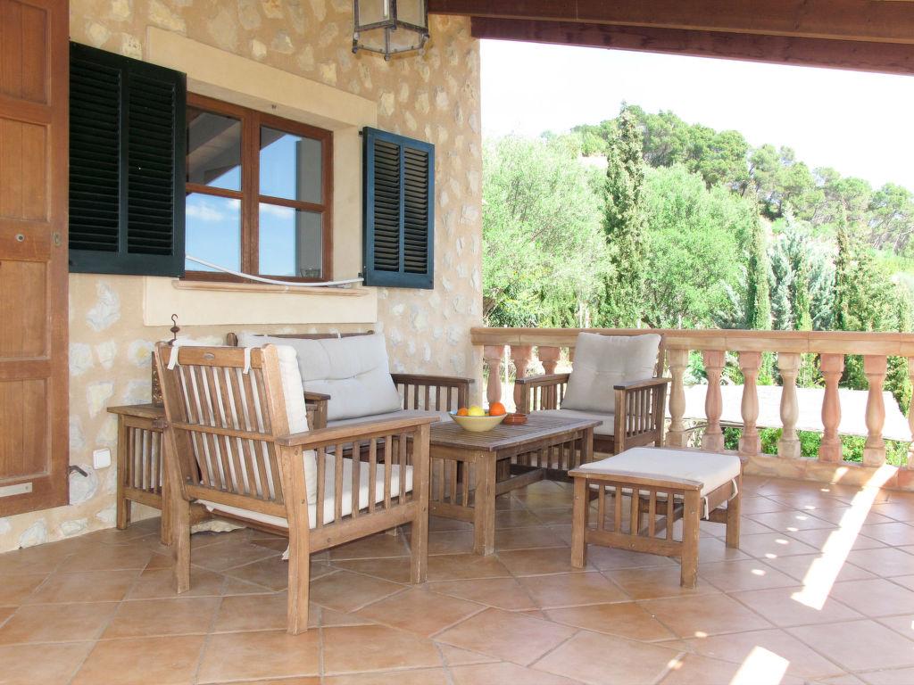 Maison de vacances Bona Vista Son Fiol (ALA120) (111199), Alaro, Majorque, Iles Baléares, Espagne, image 13