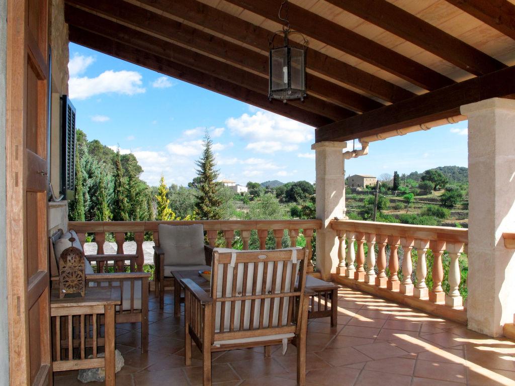 Maison de vacances Bona Vista Son Fiol (ALA120) (111199), Alaro, Majorque, Iles Baléares, Espagne, image 14