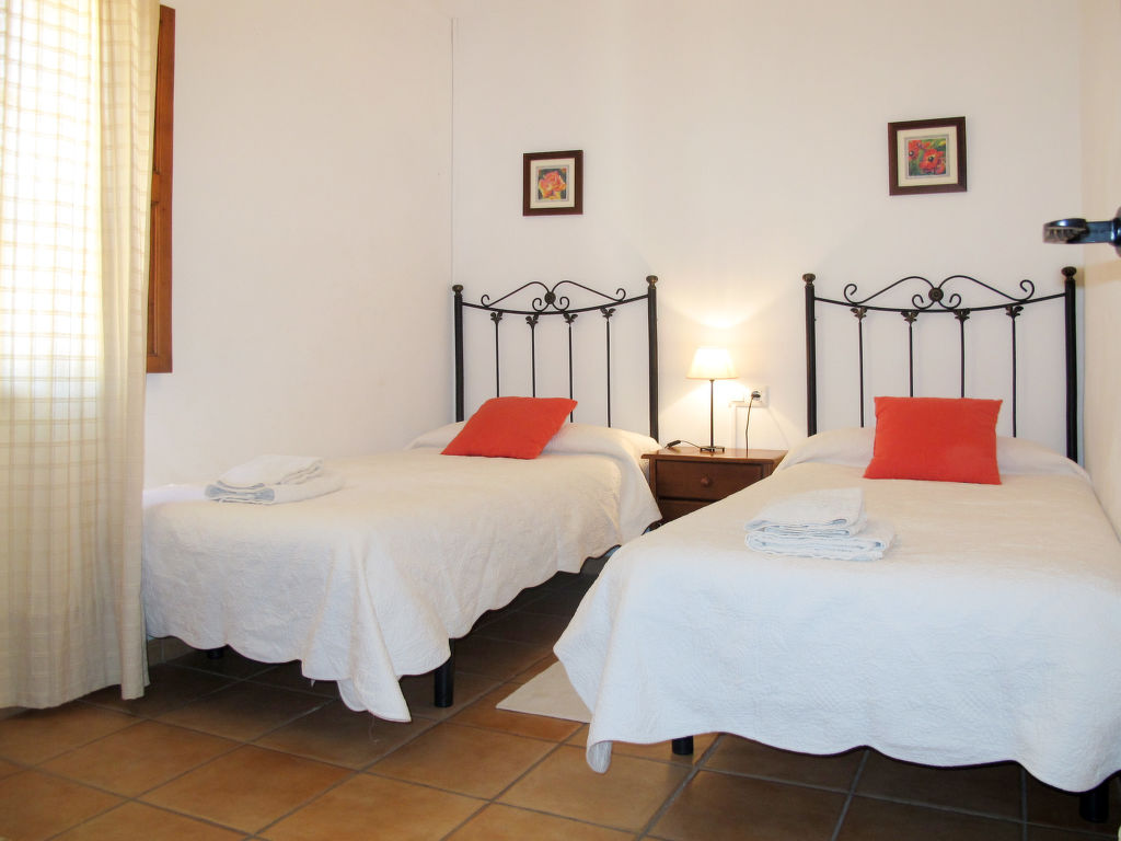Maison de vacances Bona Vista Son Fiol (ALA120) (111199), Alaro, Majorque, Iles Baléares, Espagne, image 15