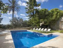 Lloseta - Casa de vacaciones Villa Son Real