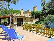 Mancor de la Vall - Vakantiehuis Sa Quarterada