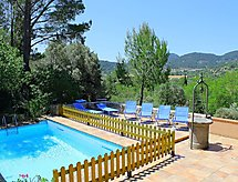 Mancor de la Vall - Dom wakacyjny Sa Quarterada