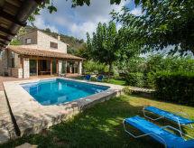 Mancor de la Vall - Vakantiehuis Can Jordi