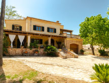 Mancor de la Vall - Vacation House Son Apiana