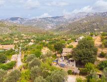 Mancor de la Vall - Vakantiehuis Son Quitiu