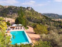 Mancor de la Vall - Vacation House Santa Llucia