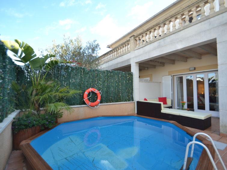 Casa di vacanze Spagna, Maiorca, Alcúdia