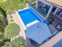 Alcúdia - Holiday House Roble
