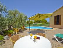 Alcúdia - Ferienhaus Casa Maria