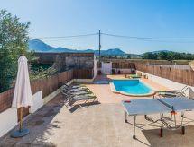 Alcúdia - Holiday House Casa Mar