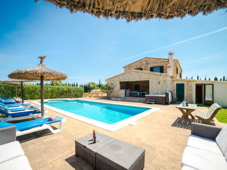 Vertaient Villa in Alcúdia