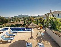 Alcúdia - Casa de vacaciones Finca Cifre