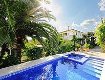 Alcúdia - Dom wakacyjny Finca Cifre