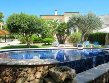 Alcúdia - Vacation House Cap de Pinar (ALC140)