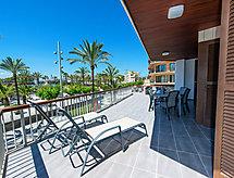 Port d'Alcúdia - Lägenheter Nautic 1