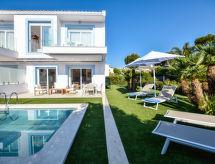 Port d'Alcúdia - Maison de vacances Villa del Lago 4