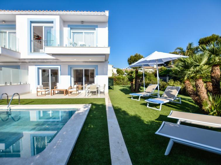 Ferienhaus Villa del Lago 4
