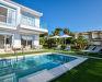Maison de vacances Villa del Lago 4, Port d'Alcúdia, Eté