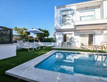 Port d'Alcúdia - Dom wakacyjny Villa del Lago 1