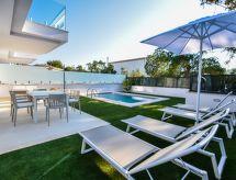 Port d'Alcúdia - Maison de vacances Villa del Lago 1