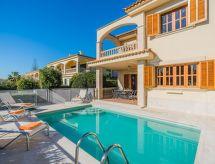 Port d'Alcúdia - Holiday House s'illot,5