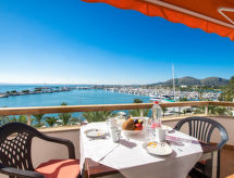 Port d'Alcúdia - Appartement Antonia Sea Views