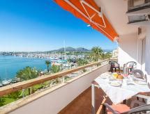 Port d'Alcúdia - Appartement Antonia Sea Views