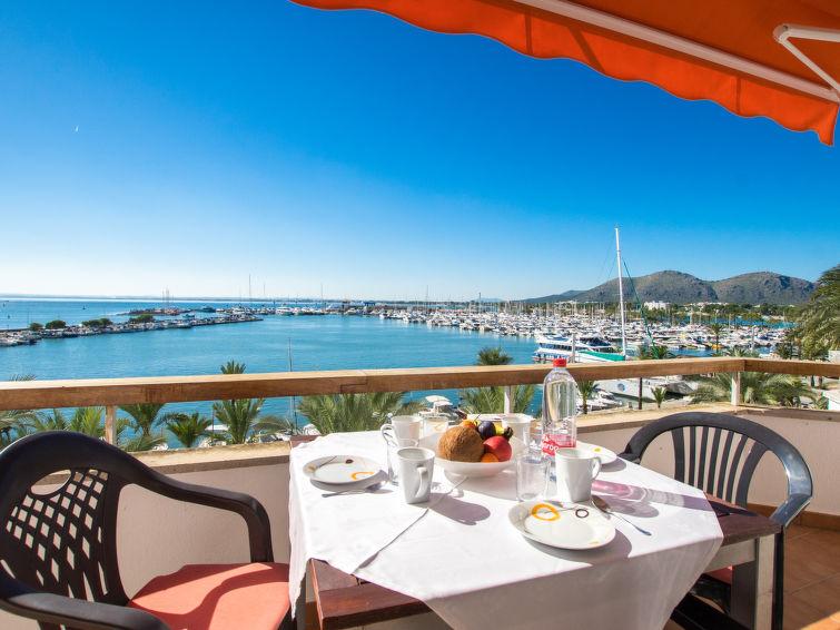 Antonia Sea Views