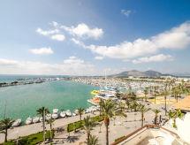 Жилье в Port d'Alcúdia - ES8356.144.1