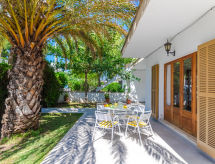 Alcudia Beach House