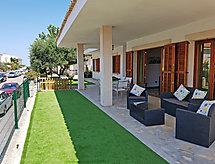 Port d'Alcúdia - Holiday House Villa Bugambilia