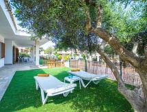 Port d'Alcúdia - Maison de vacances Villa Playas de Muro