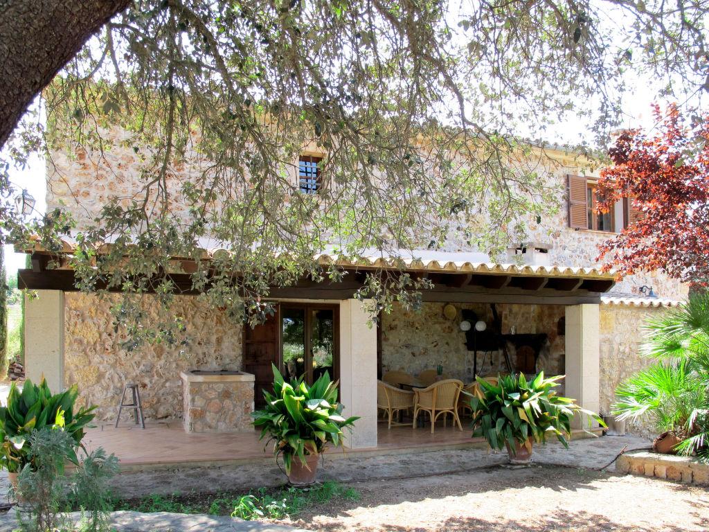 Ferienhaus Can Moreu (LLU125) Ferienhaus in Spanien