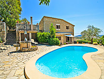 Casa Santaellas con giardino und per il golf