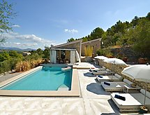 Selva - Holiday House Puigferrer